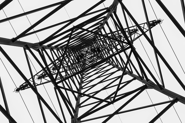 Cuidado con las eléctricas