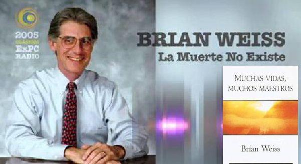 Almanecer centro holístico Brian Weiss terapia regresiva