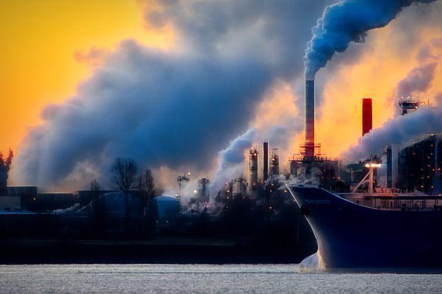 Ecologistas en acción: como contribuir en la solución del cambio climático