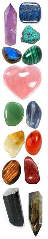 almanecer tecnicas holisticas manejo de piedras y cristales salud espiritualidad chakras chakra 5 salud sevilla