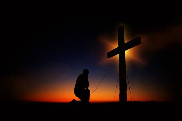 ¿Religión o espiritualidad? (1)