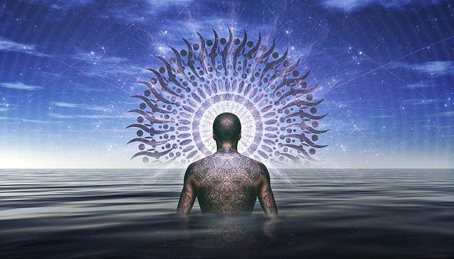¿Religión o espiritualidad? (2)