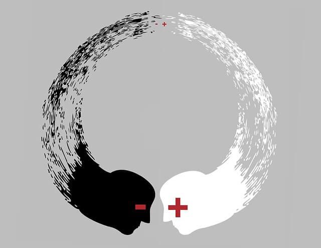 Polaridades en Terapia Gestalt