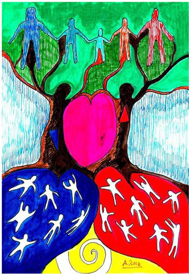 Constelaciones familiares psicologia sistemica desarrollo personal y autodescubrimiento centro alma dos hermanas almanecer toma conciencia sevilla
