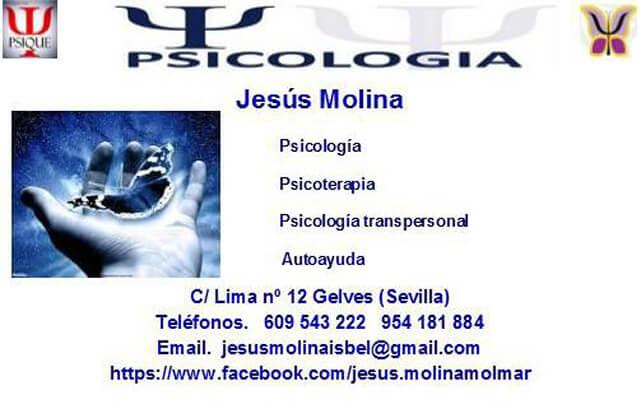 Almanecer Toma Conciencia Psicologia Importancia Personal Autoconocimiento Sevilla Dos Hermanas