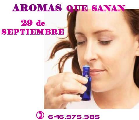 Toma Conciencia Ya Tecnicas Holisticas Aromaterapia Centro Alma Sevilla