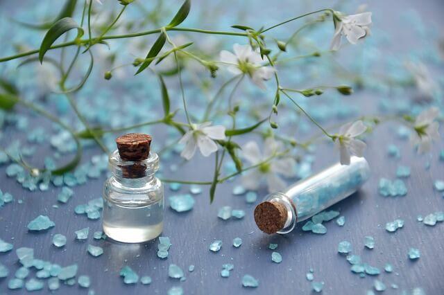 Aromaterapia: Viaje al interior