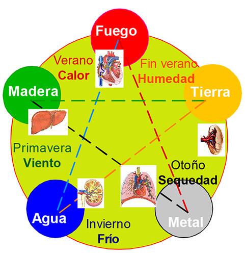 salud por estaciones dietetica oligoelementos sevilla